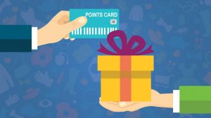 Points Card Present