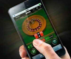 Roulette on Mobile