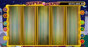 Free Spins No Deposit Super Jackpot