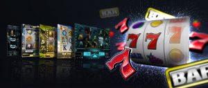 slot game new