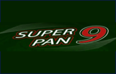 Super Pan 9 Logo