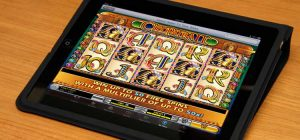 tablet casino software
