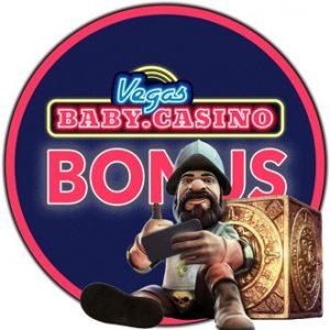 Vegas Baby Casino Bonus