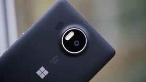 windows lumia 950 xl