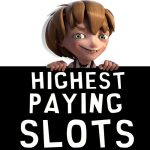 Highest Paying Slots Logo With Jack And The Beanstalk Slot Character