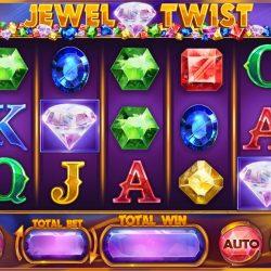 jewel twist slot gameplay