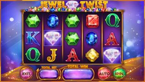 jewel twist slot gameplay