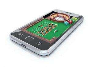 mobile casino roulette