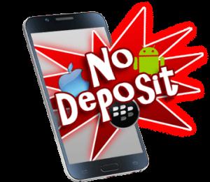 No Deposit Mobile Slots