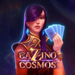 Cazino Cosmos Advert 2