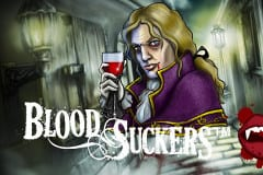 Blood Suckers Advert
