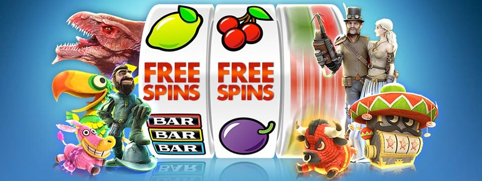 New casino free spins no deposit uk