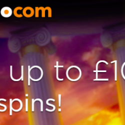 Casino.com Welcome Bonus Banner