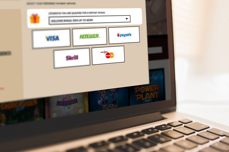 fastest casino withdrawal methods