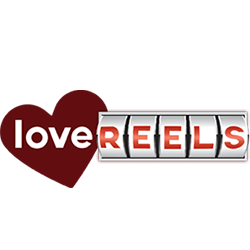 Love Reels Casino logo