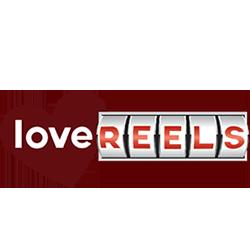 Love Reels Casino logo