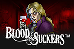 Blood Suckers Slot by NetEnt