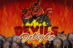 Devils Delight Slot by NetEnt