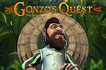 Gonzos Quest by NetEnt