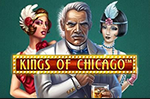 King of Chicago Slot by NetEnt