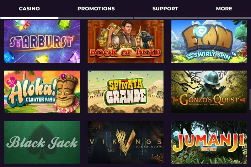 popular slots on cosmic spins 2019 casino