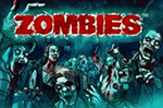 Zombies Slot by NetEnt