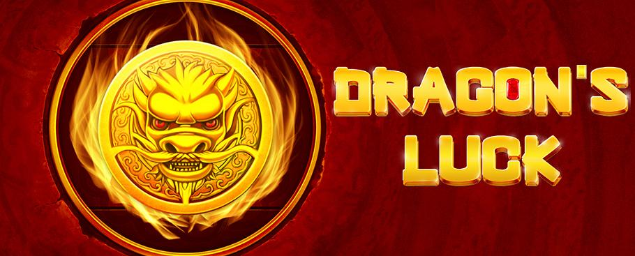 Dragon's Luck Logo