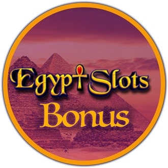 Egypt Slots Bonus Icon