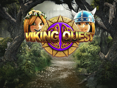 Viking Quest Slot Advert