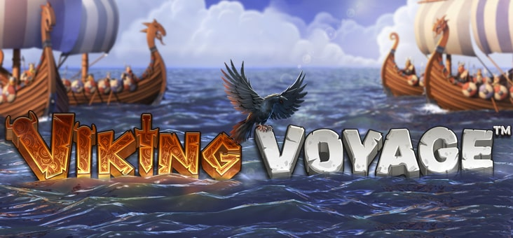 Viking Voyage Slot Advert