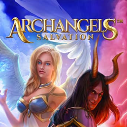 Archangels Salvations slot