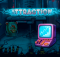 Attaction video slot game