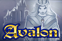 Avalon Online Slot Machine
