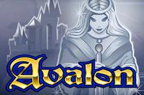 Avalon Online Slot Machine