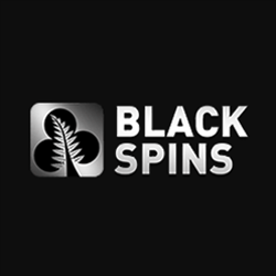 BlackSpins Casino logo