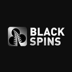 BlackSpins Casino logo