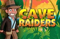 Cave Raiders Deluxe Slot Machine