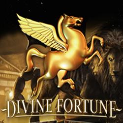 Devine Fortune Slot