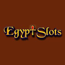 Egypt Slots Casino logo