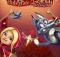 Fairytale Legends Red ridig hood slot