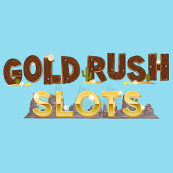 Gold Rush Slots Casino logo