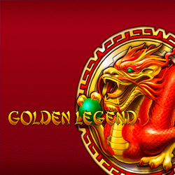 Golden legend slot machine online