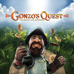 Gonzo's Quest Video Slot from NetEnt