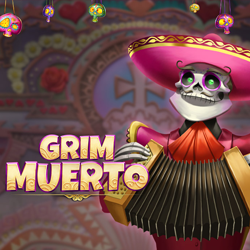 Grim Muerto Slot Machine