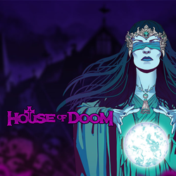 House of Doom slot game