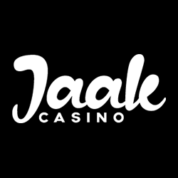 Jaak Casino logo featured