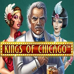 Kings of Chicago Online Slot