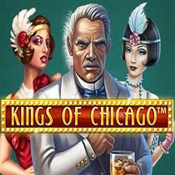 Kings of Chicago Online Slot
