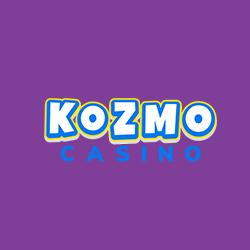 Kozmo Casino logo featured