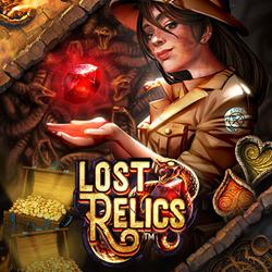 Lost Relics Slot